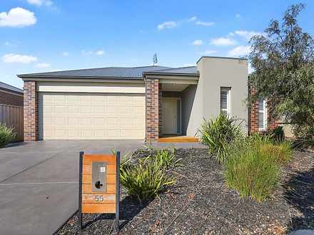 55 Creekside Drive, Curlewis 3222, VIC House Photo