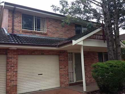 4/57 Jamison Road, Kingswood 2747, NSW Townhouse Photo