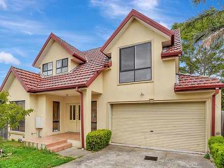 2/24 First Avenue, Dandenong North 3175, VIC Townhouse Photo