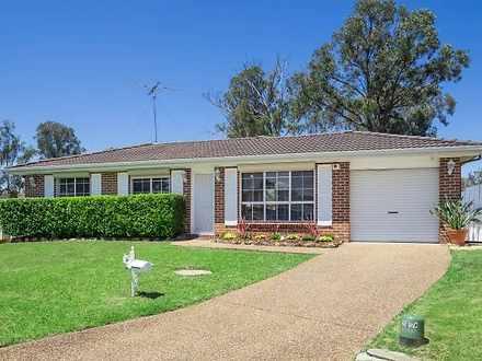 28 Wollaton Grove, Oakhurst 2761, NSW House Photo