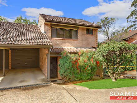 9/10-14 Loch Maree Avenue, Thornleigh 2120, NSW Townhouse Photo