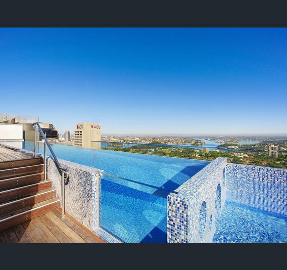 1602/225 Pacific Highway, North Sydney 2060, NSW Apartment Photo