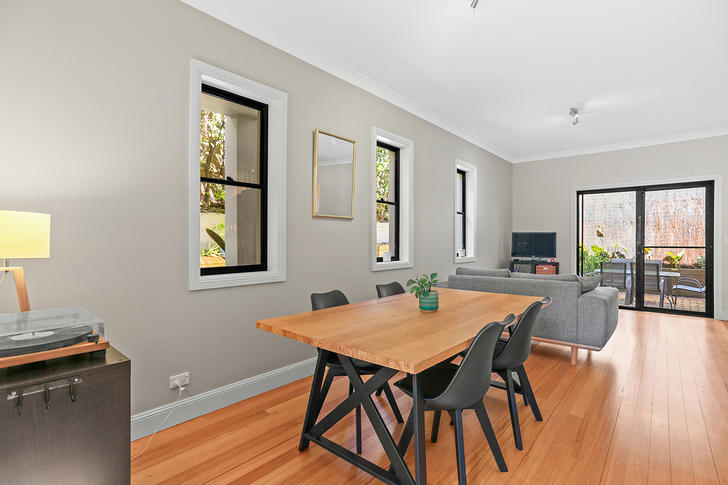 4/165A Denison Road, Dulwich Hill 2203, NSW Townhouse Photo