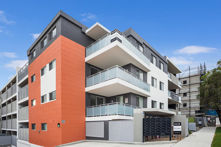 A104, 1-3 Anderson Street, Westmead 2145, NSW Unit Photo
