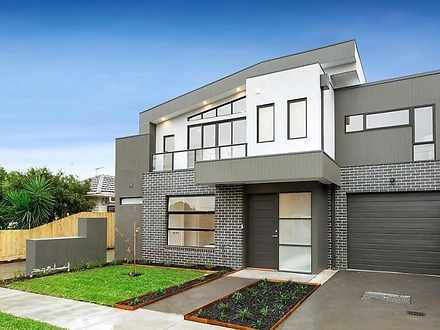 1/36 York Street, Airport West 3042, VIC Townhouse Photo