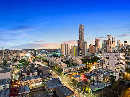 2404/179 Alfred Street, Fortitude Valley 4006, QLD Apartment Photo