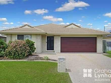 10 Noosa Place, Bohle Plains 4817, QLD House Photo