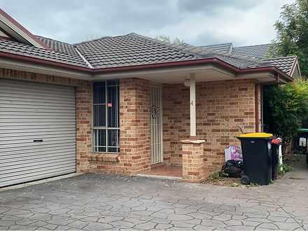4/188 Adelaide Street, St Marys 2760, NSW House Photo