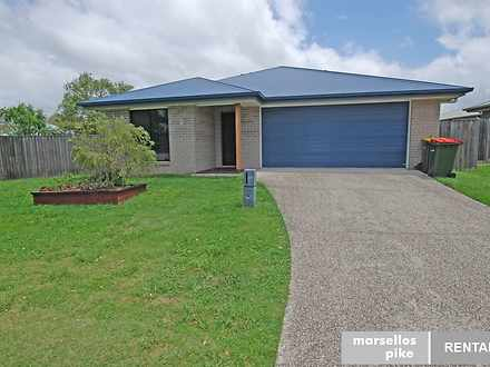 26 Dahlia Crescent, Caboolture 4510, QLD House Photo