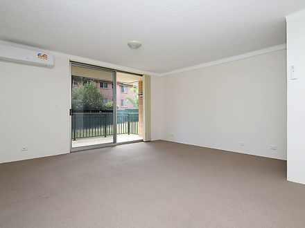 21/36 Sir Joseph Banks Street, Bankstown 2200, NSW Unit Photo