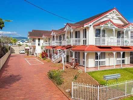 1/169 Grafton Street, Cairns City 4870, QLD Unit Photo