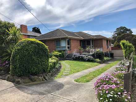 24 Madeleine Street, Doncaster 3108, VIC House Photo