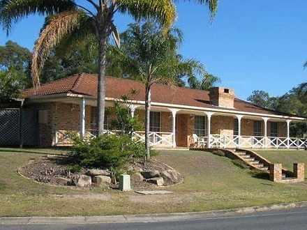 6 Jagora Drive, Albany Creek 4035, QLD House Photo