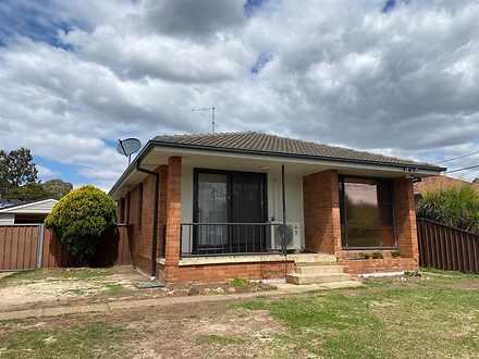 46 Bougainville Road, Lethbridge Park 2770, NSW House Photo