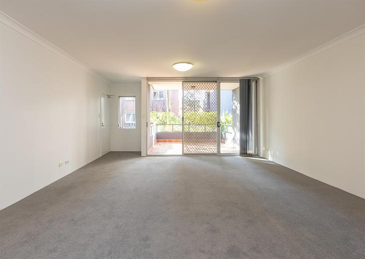 29/1 Shirley Street, Alexandria 2015, NSW Apartment Photo