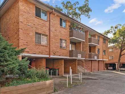 25/7-17 Edwin Street, Regents Park 2143, NSW Unit Photo