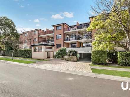 25/9 Kilbenny Street, Kellyville Ridge 2155, NSW Apartment Photo