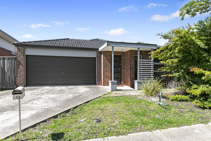 13 Bliss Street, Point Cook 3030, VIC House Photo