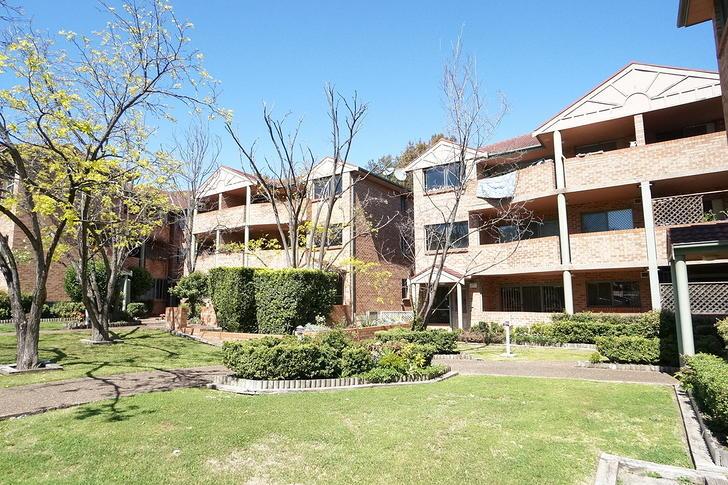 27/149 Waldron Road, Chester Hill 2162, NSW Unit Photo
