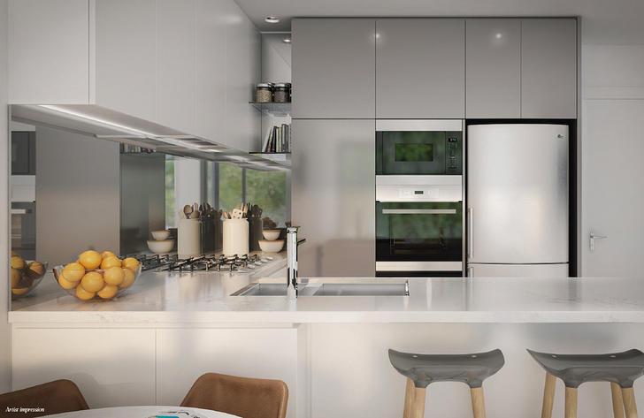G01/73 Flemington Road, North Melbourne 3051, VIC Apartment Photo