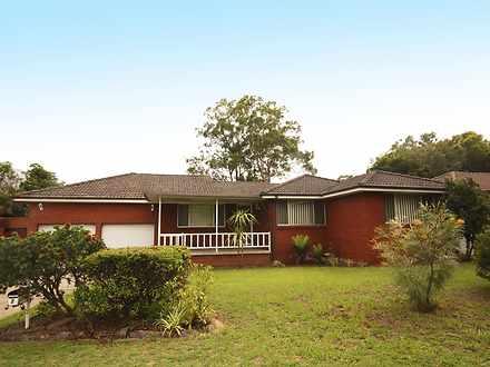 2 Johnson Place, Ruse 2560, NSW House Photo
