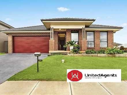 41 Mckenzie Boulevard, Gregory Hills 2557, NSW House Photo