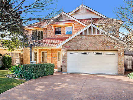 66 Connaught Circuit, Kellyville 2155, NSW House Photo