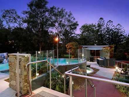 30111/67 Blamey Street, Kelvin Grove 4059, QLD Apartment Photo