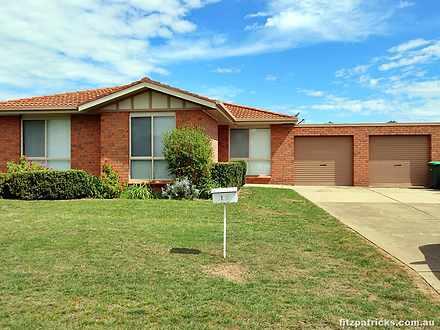 16 Bamarook Crescent, Glenfield Park 2650, NSW House Photo