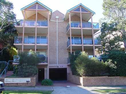 5/8-10 Jersey Avenue, Mortdale 2223, NSW Unit Photo