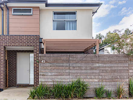 43 Emica Parade, Knoxfield 3180, VIC House Photo