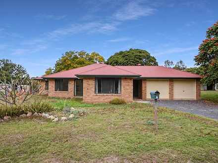 10 Jones Road, Withcott 4352, QLD House Photo