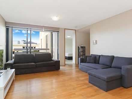 603/8 Cooper Street, Surry Hills 2010, NSW Apartment Photo