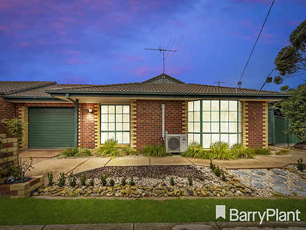 1/4 Mossfiel Drive, Hoppers Crossing 3029, VIC Unit Photo