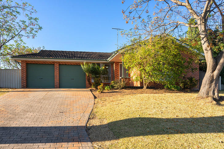 15 Womra Crescent, Glenmore Park 2745, NSW House Photo