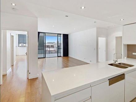 609/42 Shoreline Drive, Rhodes 2138, NSW Apartment Photo