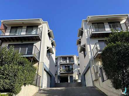 3/291 Moggill Street, Indooroopilly 4068, QLD Townhouse Photo