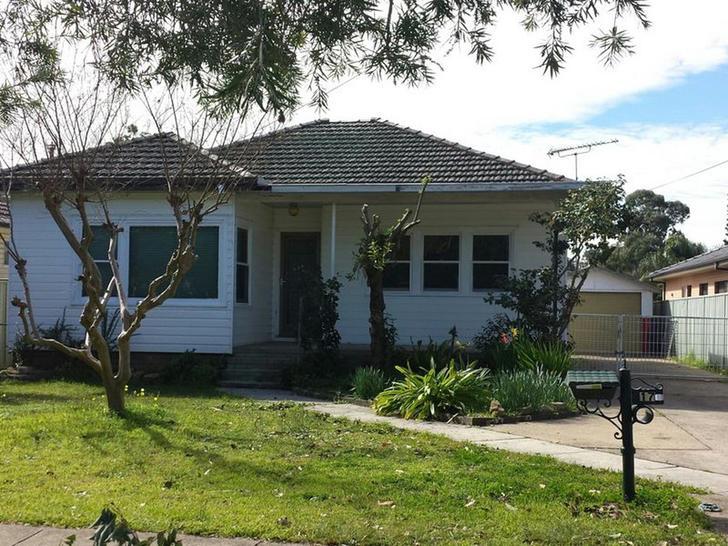 17 Williamson Avenue, Seven Hills 2147, NSW House Photo
