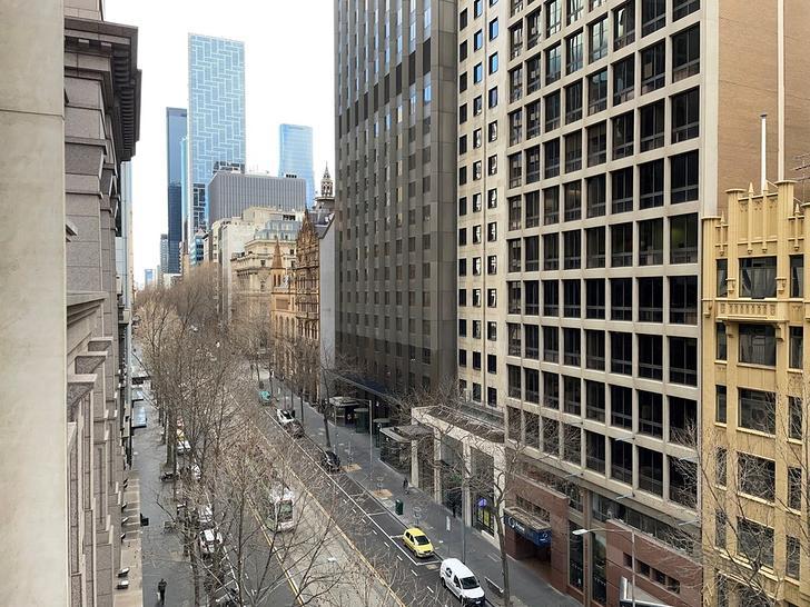 601/325 Collins Street, Melbourne 3000, VIC Apartment Photo