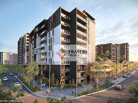 302/4 Henderson Road, Edmondson Park 2174, NSW Apartment Photo