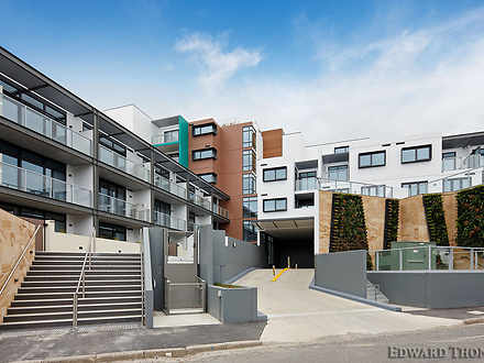 123/77 Hobsons Road, Kensington 3031, VIC Apartment Photo