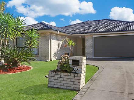 1/66 Red Cedar Drive, Coffs Harbour 2450, NSW Duplex_semi Photo