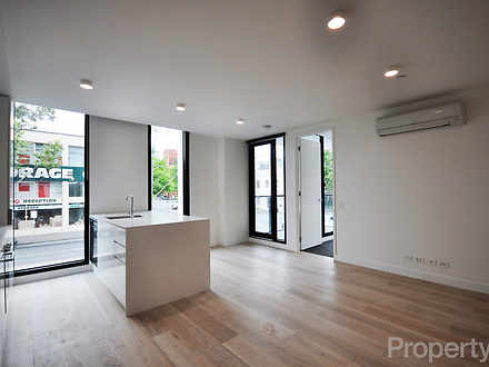 103/162 Rosslyn Street, West Melbourne 3003, VIC Apartment Photo