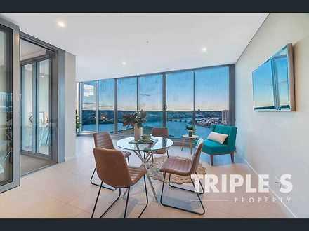 2502/18 Footbridge Boulevard, Wentworth Point 2127, NSW Apartment Photo