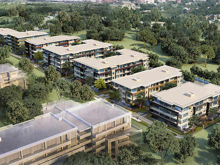 C4-8/10-18 Free Settlers Drive, Kellyville 2155, NSW Apartment Photo