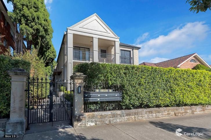 23 George Street, Marrickville 2204, NSW Apartment Photo