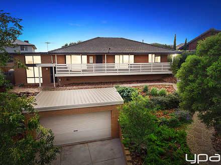 7 Miles Court, Bacchus Marsh 3340, VIC House Photo