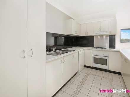 38/505 Wentworth Avenue, Toongabbie 2146, NSW Apartment Photo