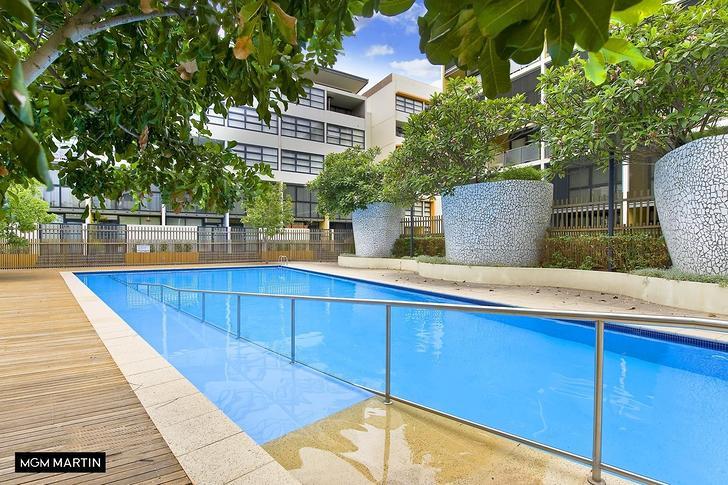 C112/2-6 Mandible Street, Alexandria 2015, NSW Apartment Photo