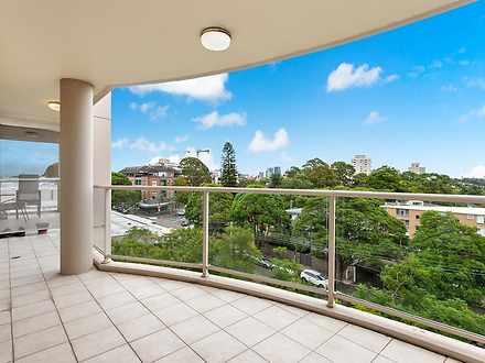 506/450 Military Road, Mosman 2088, NSW Apartment Photo